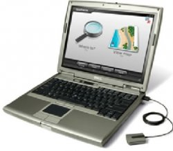 تغییرات Garmin Mobile PC