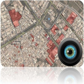 Mobile-Mapping